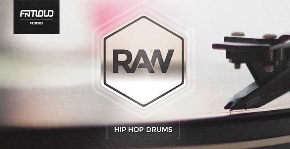 FatLoud Hip Hop Drums