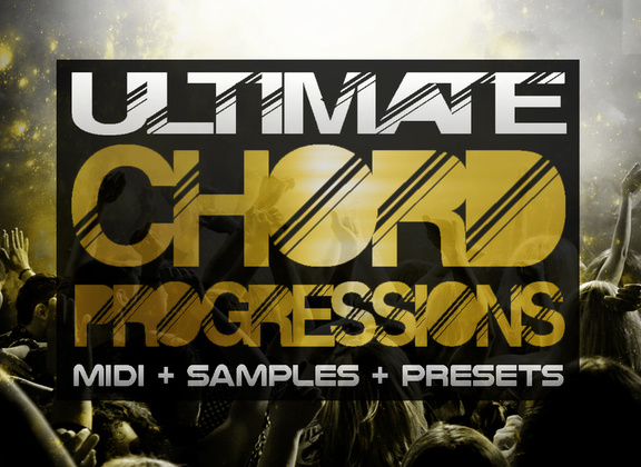 Filthy Patches Ultimate Chord Progressions