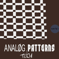 Raw Loops Analog Tech Patterns
