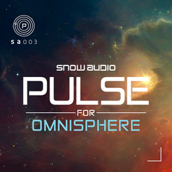 Snow Audio Pulse