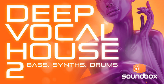 Soundbox Deep Vocal House 2