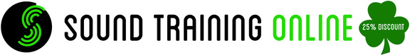 Sound Training Online St Patrick's Day Flash Sale