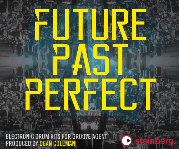 Steinberg Future Past Perfect