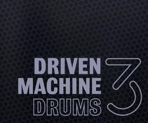 Tonebuilder Driven Machine Drums 3
