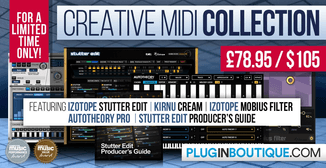 Creative MIDI Collection