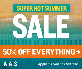 AAS Super Hot Summer Sale