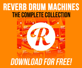 Sell at Reverb Drum Machines Complete Collection