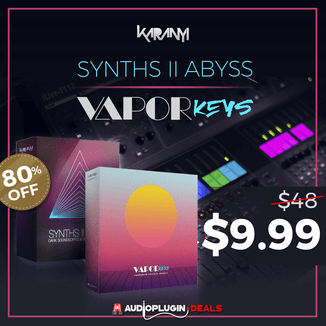 Audio Plugin Deals