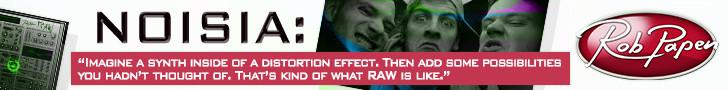 Rob Papen RAW