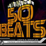 Peace Love Productions 50 Beats