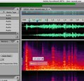 Adobe Soundbooth public beta