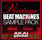 Akai Professional Vintage Beat Machines