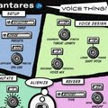 Antares Voice Thing!