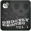 Ghostly Drones Vol. 1