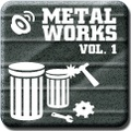 Metal Works Vol. 1