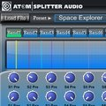 Atom Splitter Audio MechaVerb
