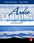 Audio Sampling book
