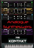 AudioWarrior Analogue Synthesizers