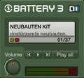 Native Instruments BATTERY demo player
