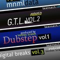 Beatmatch.info Mnml data Vol.2, GTL Vol.2, Dubstep Vol.1, Digital Breaks Vol.3