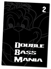 Beta Monkey Music Double Bass Mania II