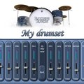 Bluenoise plugins My Drumset
