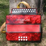 BOLDER Sounds Button Accordion