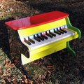 BOLDER Sounds Toy Piano