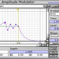 Braindoc Amplitude Modulator beta