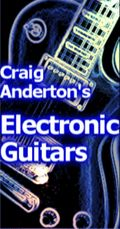 Cakewalk Craig Anderton Electronic Guitars