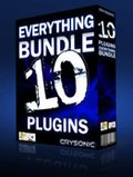 CRYSONIC CryEverything Audio Plugin Bundle