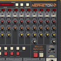 d16 group audio software Nepheton