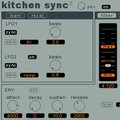 de la Mancha kitchen sync v2.0
