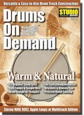 Drums On Demand Warm & Natural