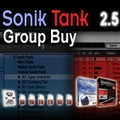 Esoundz Sonik Tank 2.5 Group Buy