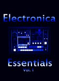 Future Imperfect Sounds Electronica Essentials Vol. 1