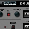 FrettedSynth Drum Direction