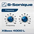 G-Sonique XBass 4000 L
