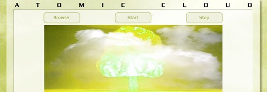 Atomic Cloud v1.0 - Grain Cloud Generator