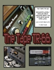 Goldbaby Productions The Tape TR-66
