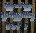 Goldbaby Productions Analog AutoRhythms Vol 1
