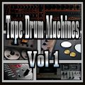 Goldbaby Productions Tape Drum Machines Vol 1