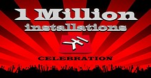 IK Multimedia Million Installations Celebration