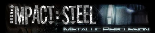 Impact: Steel - Metallic Percussion