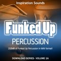 Inspiration Sounds Funked Up Percussion