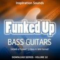 Inspiration Sounds Funked Up Bass Guitars