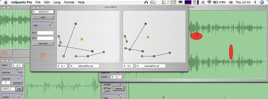 Ixiquarks By Ixi Audio Wins Lomus 2008 An International Music Software Contest By Afim