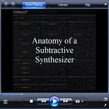 Leslie Sanford Introduction to Subtractive Synthesis