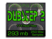 Loopmasters Dubstep2