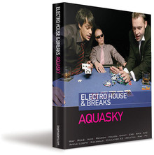 Loopmasters Aquasky - Electro House and Breaks